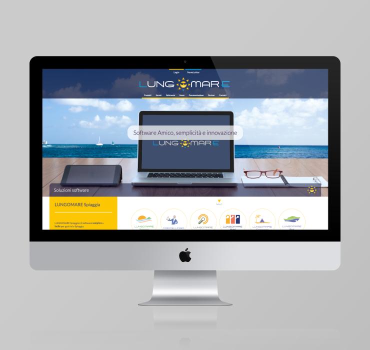 Cover Lungomare Software