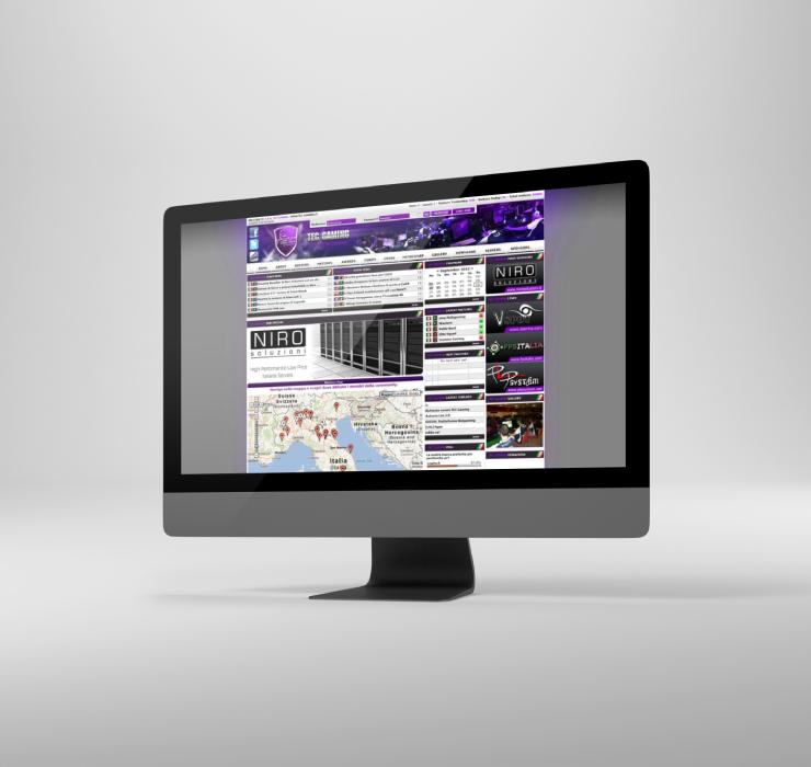 Cover A.S.D. TEC Gaming